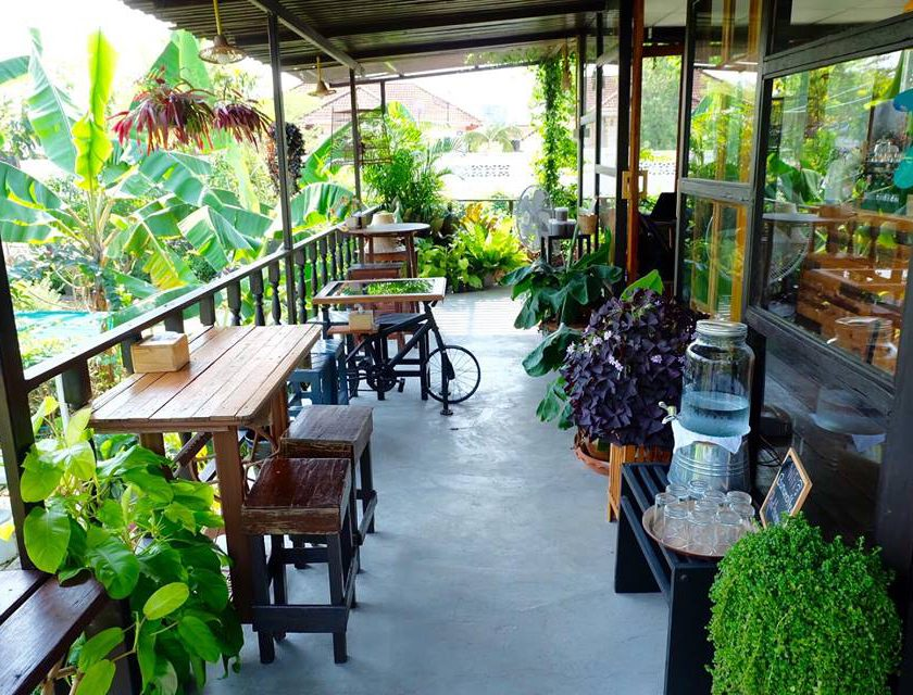 Bananoffee Cafe