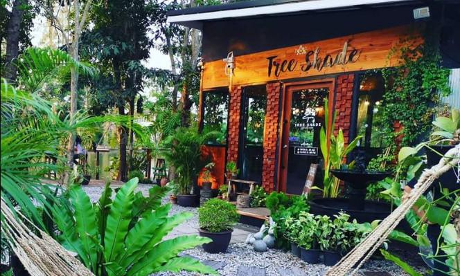 treeshade cafe