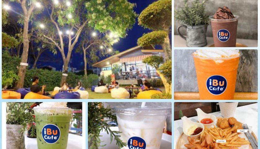 IBu Cafe