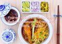 บุฟเฟ่ต์ ชาบู ปิ้งย่าง อาหารญี่ปุ่น เข้าร่วมคนละครึ่ง เราชนะ ม.33 เรารักกัน เชียงใหม่